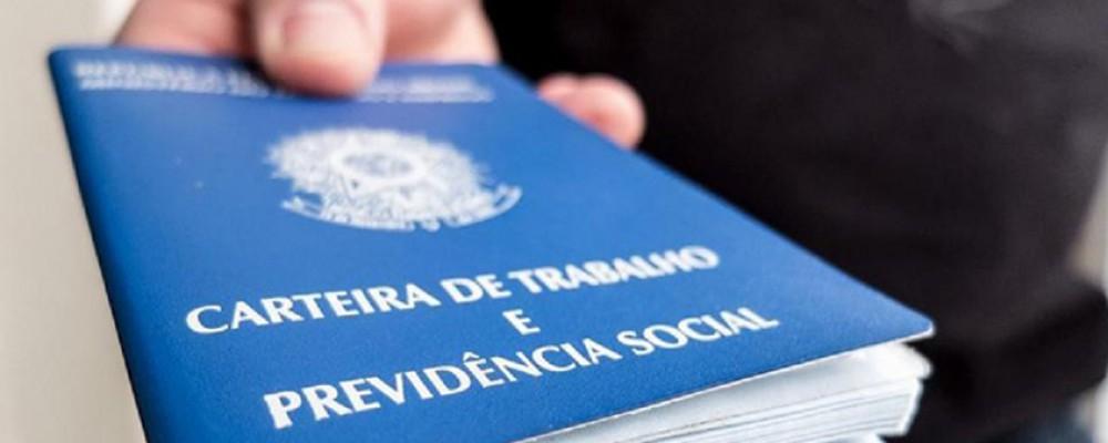 Carteira de Trabalho e Previdência Social (CTPS)