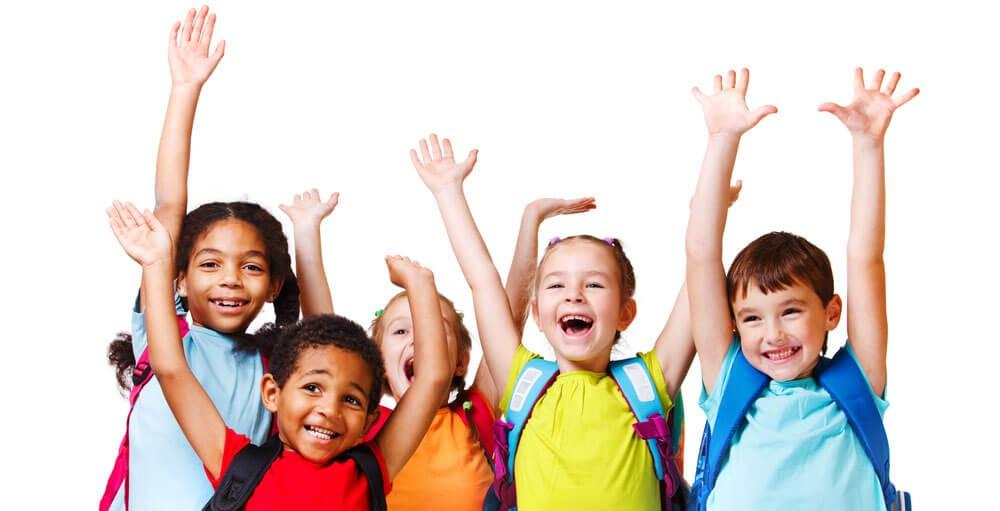 Lidar com crianças multiplica as responsabilidades da escola