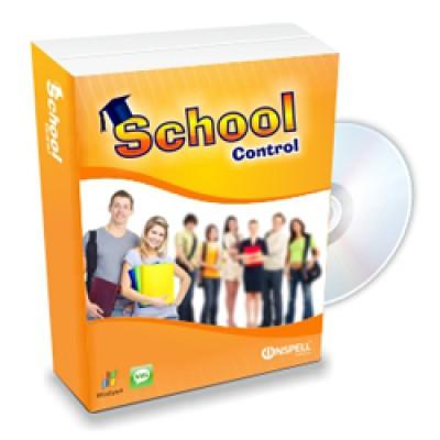 SCHOOL CONTROL