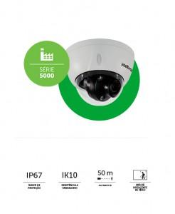 Câmera VIP 5450 D Z