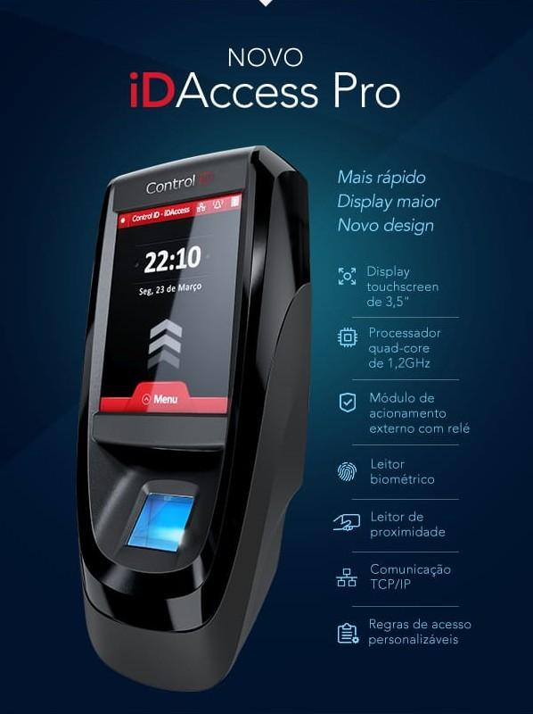 iDAccess Pro