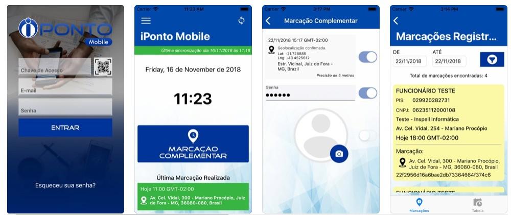 iPonto Mobile