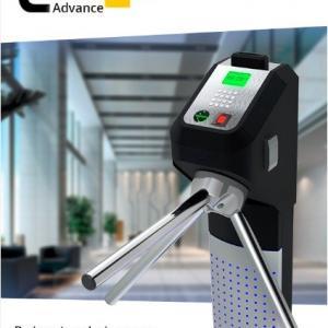 Catraca biometrica valor