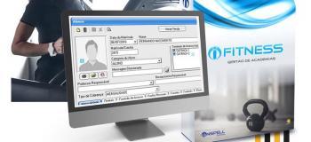 Catraca biometrica para academia