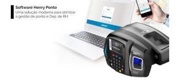 Qual o melhor relógio de ponto biometrico