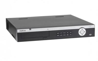 DVR Nvd 24 CH Full HD 5124 IP 4k