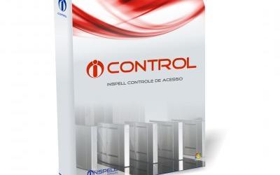 iControl – Controle de Acesso