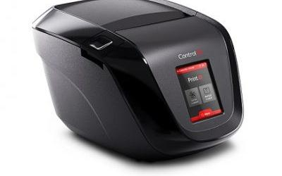 Impressora Térmica Print iD Touch